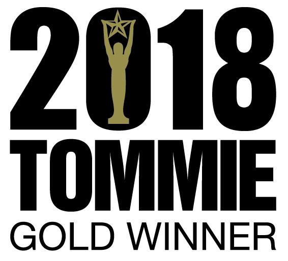 Tommie2018-GoldWinner