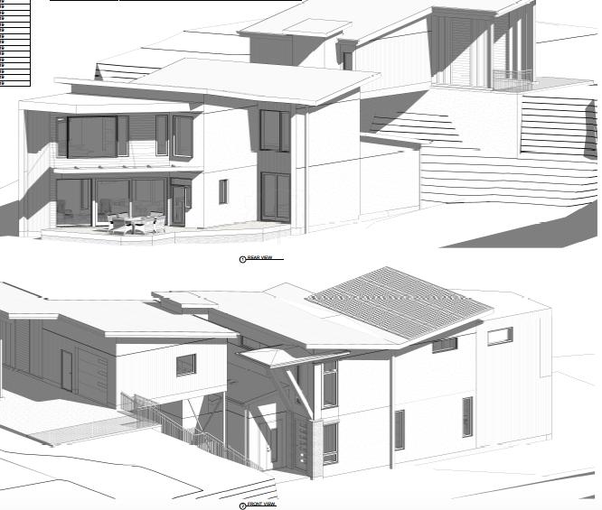 2019/2020 Lakefront Net Zero Home