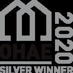OHAE_2020_SilverWinner